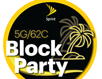 Sprint Headquarters Block Party Identifier
