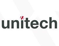 Unitech Rebrand