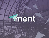 Ment App {Branding/Identity/Advertising}