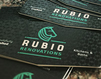 Rubio Renovations