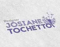 Marca Pessoal - Josiane Tochetto