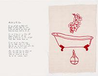 Elisabeth An illustration book