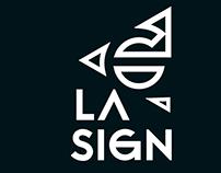 Lasign branding