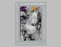 La Finta Giardiniera - Print