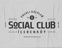 Facali Kalpler Social Club for BACO
