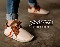Little Folk Shoes