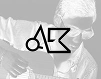 Logo - Musician Andriu Barreiro