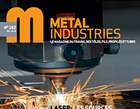 """METAL INDUSTRIES"" 
