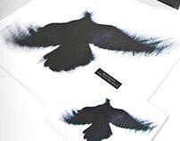 Blueneck 'The Fallen Host' Album Artwork