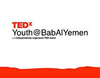 TedxYouth@BabAlYemen flashes