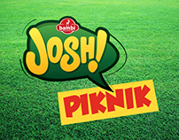 Josh Picnic - Facebook game