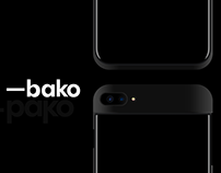 Bako Product Design
