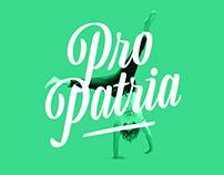 Pro Patria logo