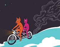 Artcrank Poster: Illustration