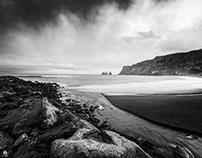 """desolate landscapes address"" - Iceland 2018"