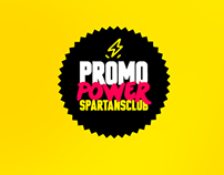 Instavideo - Promo Power SpartansClub