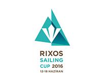 Rixos Sailing Cup 2016 Logo