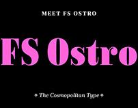 FS Ostro