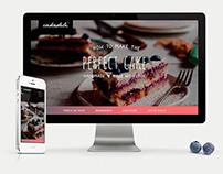 Web Design | Flat Design Gradient