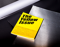 The Yellow Issue