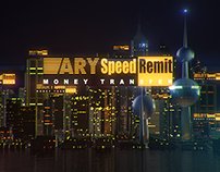 ARY SPEED REMIT COMMERCIAL