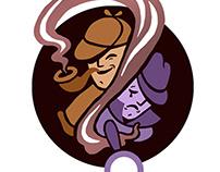 More Logo Design