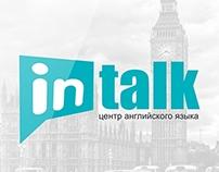 InTalk : центр английского языка