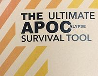APOC: The Ultimate Survival Multi-Tool