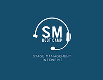 SM Boot Camp Logo