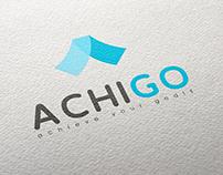 Achigo.com | Logo Design | App Logo |