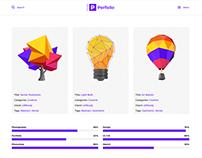 Porfolio - Creative Agency & Personal Portfolio WordPre