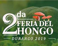 2da Feria del Hongo