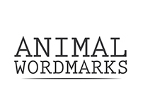 Animal Wordmarks Logo