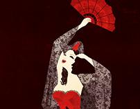 ARIZONA OPERA poster• Carmen