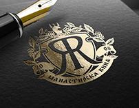 Logo MONASTERY WINES
