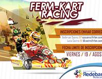FERM-KART RACING