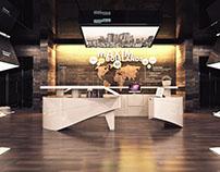 MBC Showroom