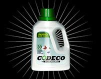 Codeco | Radio Campaign