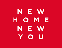 NEW HOME NEW YOU