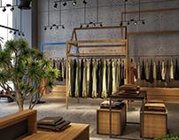 (SO ME) store in kuwait