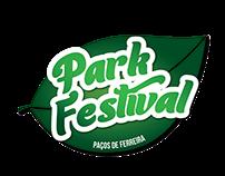 Park Festival - Logo Design
