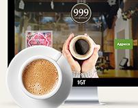 Coffe 999