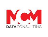 MCM Data Consulting Logo