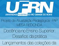 Material Institucional | PROGRAD/UFRN