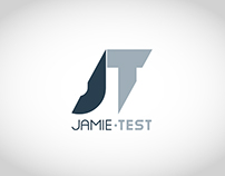 Jamie Test Realty | Logo and Web Design