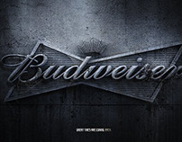 Budweiser - Spider's Return