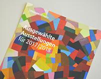 Museenkoeln: extension of corporate design