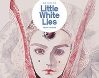StarWars Ep1-3 / Little White Lies Proposal