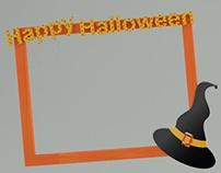 Emaar Halloween