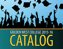 Golden West College Catalog 2015-2016 - Graphic Design